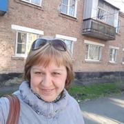 Наталья 53 года (Овен) Батайск