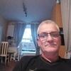 barry cullen, 54, London