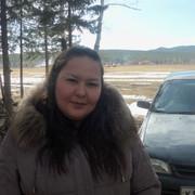 Анастасия 32 Улан-Удэ
