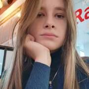 Анна 19 Петропавловск-Камчатский