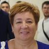 Галина Любимова, 58, г.Москва