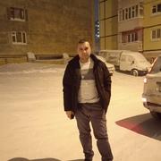 Сергей Кардаполов 38 Норильск