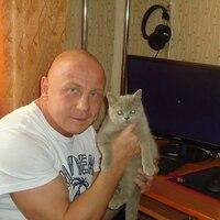 Андрей, 46 лет, Телец, Санкт-Петербург