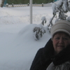 Валентина, 63, г.Камбарка