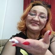Инна 52 года (Весы) Волгодонск