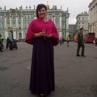 Лариса, 47 лет, Дева, Санкт-Петербург