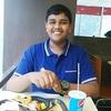 Arafat Rahman, 30, Canberra