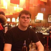 Фарид, 40 лет, Стрелец, Москва