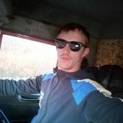 Андрей Сиротин 27 Усинск