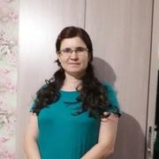 Марина Белоусова 42 Кокшетау