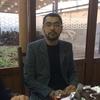 IDRIS, 39, Tashkent
