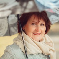 Елена, 51 год, Водолей, Северодвинск
