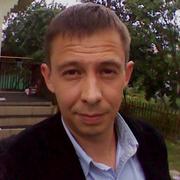 Артём 38 лет (Рак) Заславль