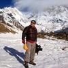 Prabodh Malla, 38, г.Катманду