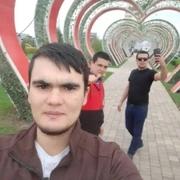 Санжар Алимбаев 26 Грозный