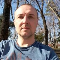 Митя, 40 лет, Рак, Москва