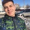 Юрий, 20, г.Мегион