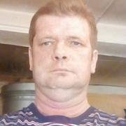 Сергей Еремеев 46 лет (Телец) на сайте знакомств Солигалича