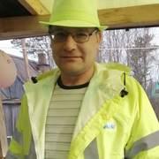 Михаил Ларионов 44 года (Овен) Северодвинск