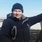 Владимир 35 Иркутск