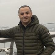 Мирослав 44 года (Водолей) Кропивницкий