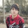 Амир, 19, г.Худжанд