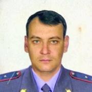 Сергей Романенко 47 Клин