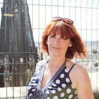 Irenka, 44 года, Водолей, Киев