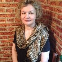 Лидия, 53 года, Близнецы, Санкт-Петербург
