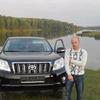 Владимир, 48, г.Железногорск