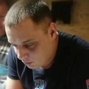 Сергей 34 года (Скорпион) Чита