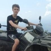 Вадим 21 Ступино
