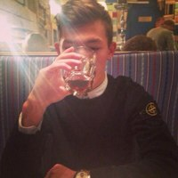 Дима, 22 года, Скорпион, Ногинск