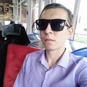 Артем Заварзин 19 лет (Козерог) Узловая