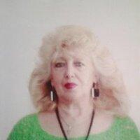 Людмила, 67 лет, Лев, Сургут