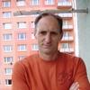 evgenij, 51, г.Прага