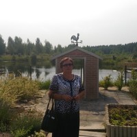 галина, 62 года, Рак, Ярославль