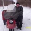 Владимир, 58, Петропавлівка
