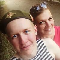 Николай, 23 года, Телец, Ульяновск