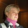 ОЛЬГА, 59, г.Киржач