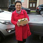Юлия 54 года (Овен) Москва