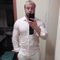 Сергей, 35 лет, Рак, Томск