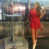 Natalia, 29 лет, Скорпион, Москва