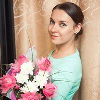Она, 36 лет, Весы, Москва