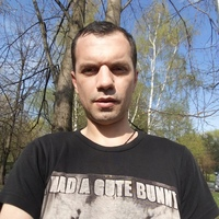 Vladimir, 41 год, Весы, Москва