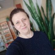 Начать знакомство с пользователем весна 52 года (Овен) в Первоуральске