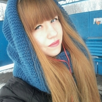 Екатерина, 23 года, Весы, Киев