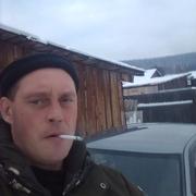 Михаил 35 Красноярск