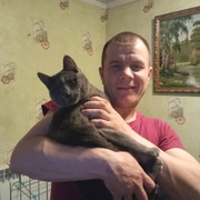 Александр Афанасьев 39 Боровичи