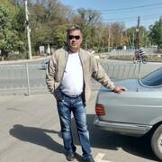 Эдем Хайбуллаев 45 Симферополь